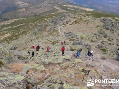 Lagunas de Peñalara - Parque Natural de Peñalara;rutas cerca de madrid;excursiones por madrid